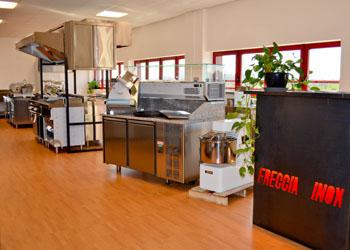 Quali attrezzature per ristorazione deve avere una pizzeria?
