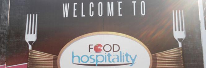 FoodHospitality World India – 22-24 gennaio 2015