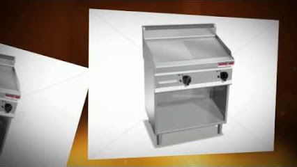 Differenze e confronti fra fry top e friggitrici elettrici e a gas
