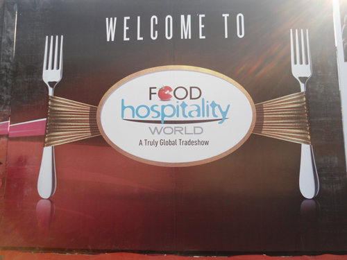FoodHospitality World South Africa