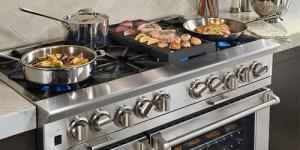 Pro e contro delle cucine professionali a gas