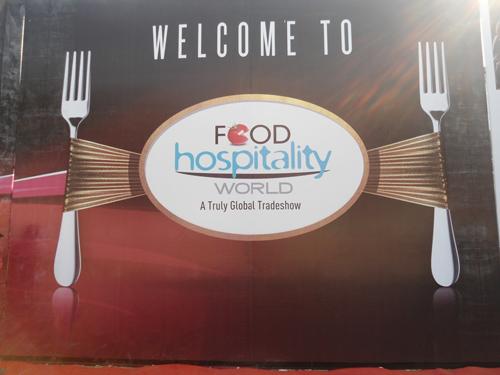 Food Hospitality World Sudafrica