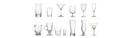 Bar glass-washer