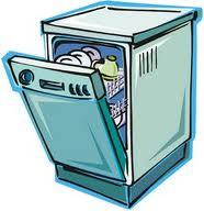 lavastoviglie industriali