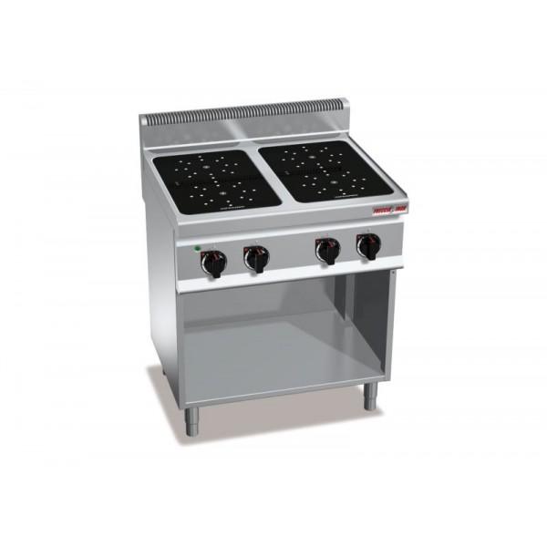 pro e contro delle cucine a infrarosso per ristoranti