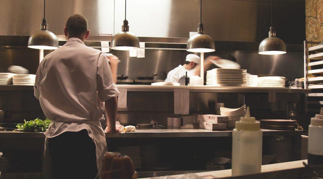 I macchinari che stanno cambiando il lavoro nelle cucine professionali