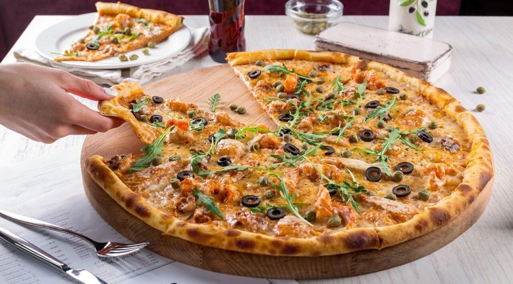 Aprire una pizzeria: quali sono le attrezzature necessarie?